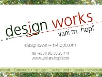 Design Works typo ganz